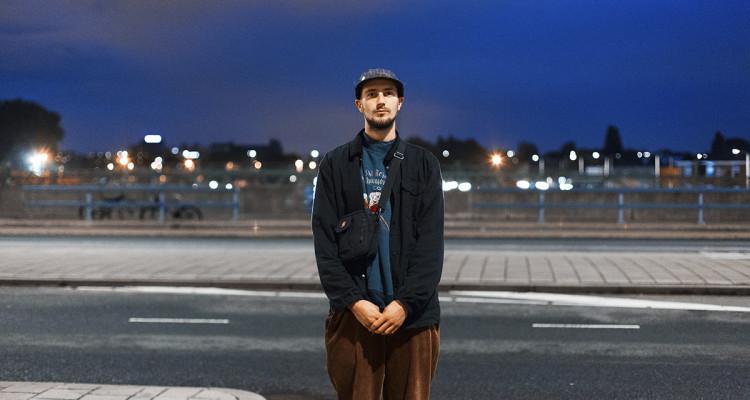 Batsi portret interview 1