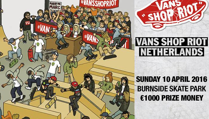 Small-aankondiging-Vans Shop Riot 2016