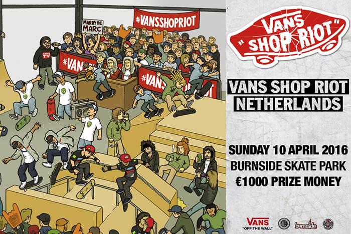 e74d6f17f5 Small-aankondiging-Vans Shop Riot 2016