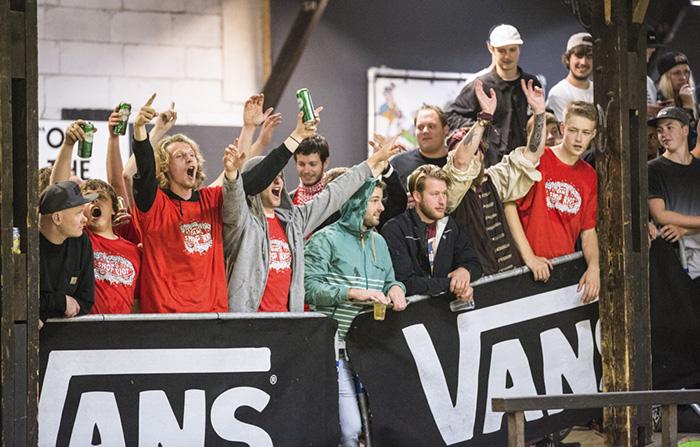 Vans Shop Riot 2015_1