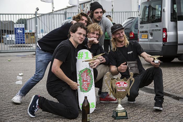Vans Shop Riot 2015_2