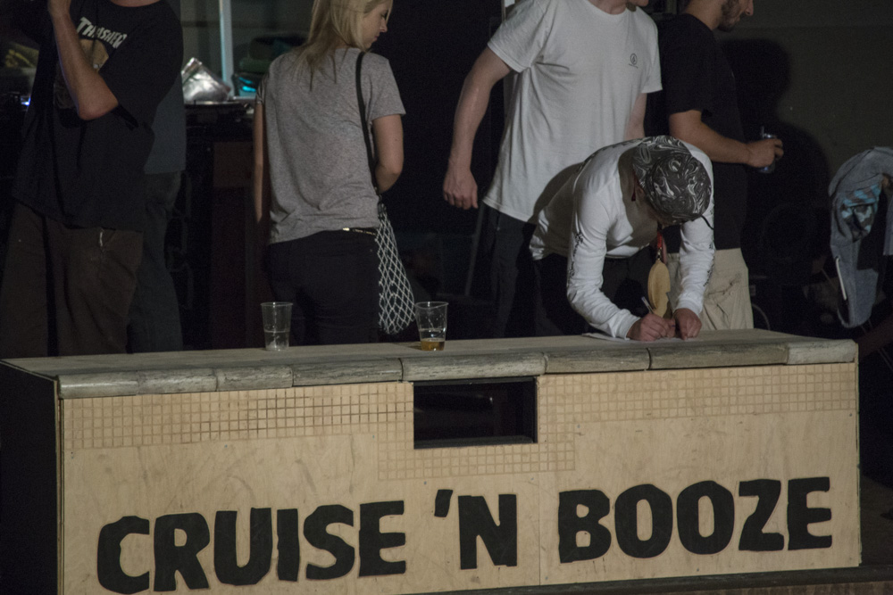 Cruise & Booze - Didier Bolk 06