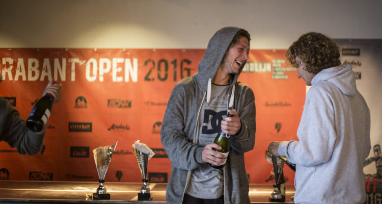 Brabant Open 2016- Didier Bolk 11