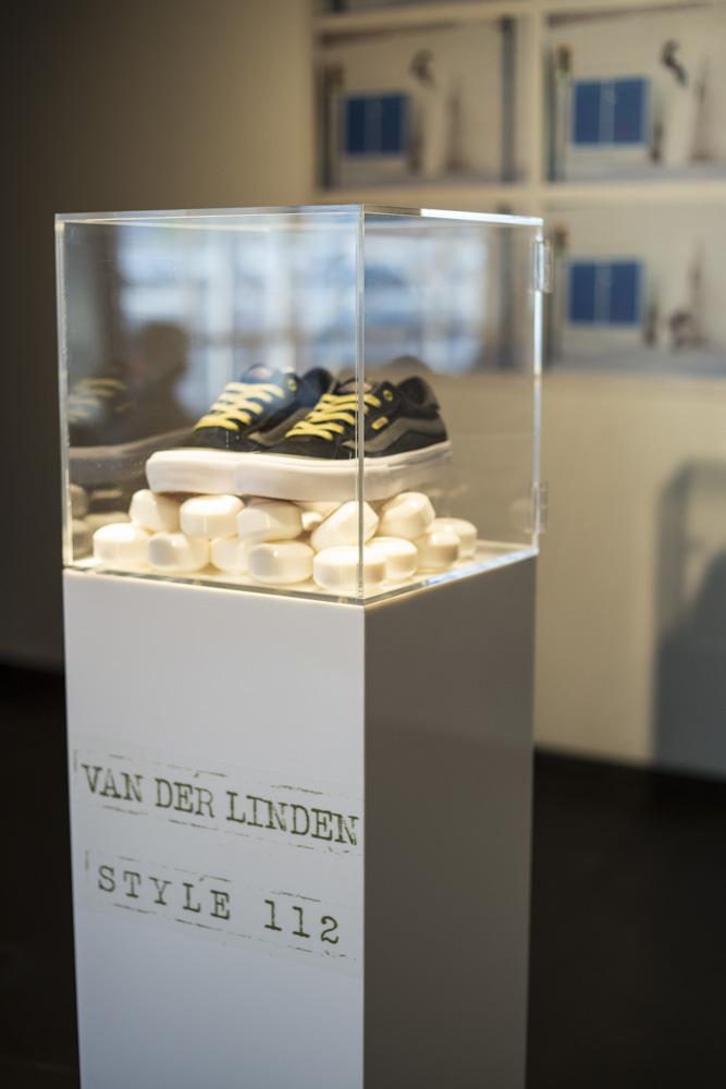 Daan van der Linden Shoe Release - Didier Bolk 02