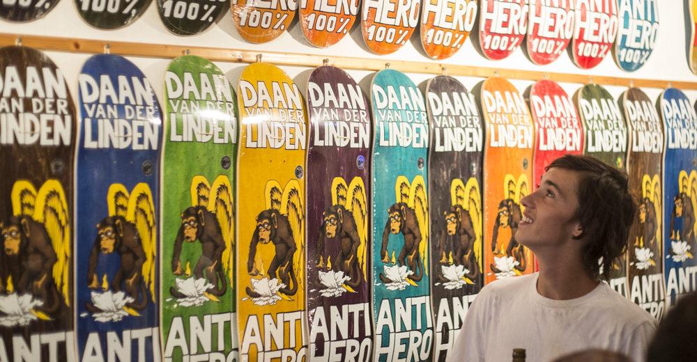 Daan van der Linden Pro Party- Didier Bolk 06