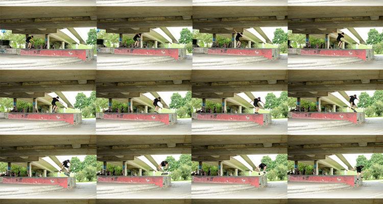 Frames-Justin wagener